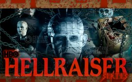 hellraiser serie de tv