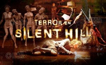 Terror en silent hill mes de aniversario
