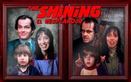 el resplandor the shining aniversario