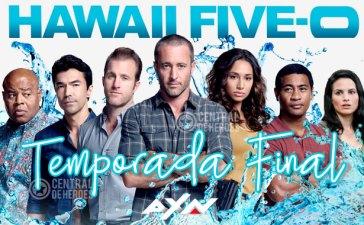 Hawaii cinco cero temporada final por axn