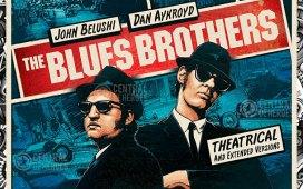los hermanos caradura aniversario the blues brothers