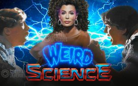 ciencia loca weird science aniversario