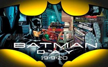 el día de batman 2020
