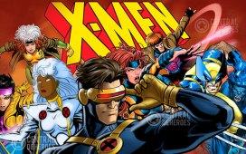 Mejores episodios de xmen la serie animada