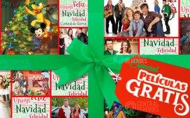 peliculas de navidad gratis