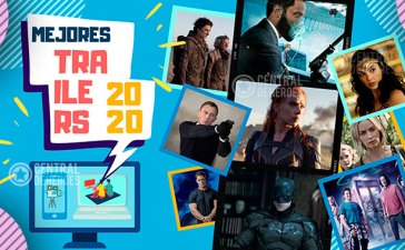 los mejores trailers del 2020