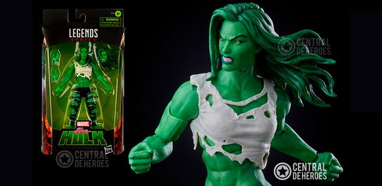 she-hulk marvel legends 2021