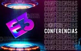 e3 2021 conferencias