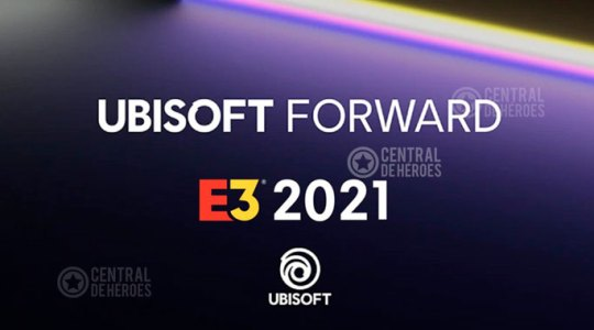 e3 2021 ubisoft