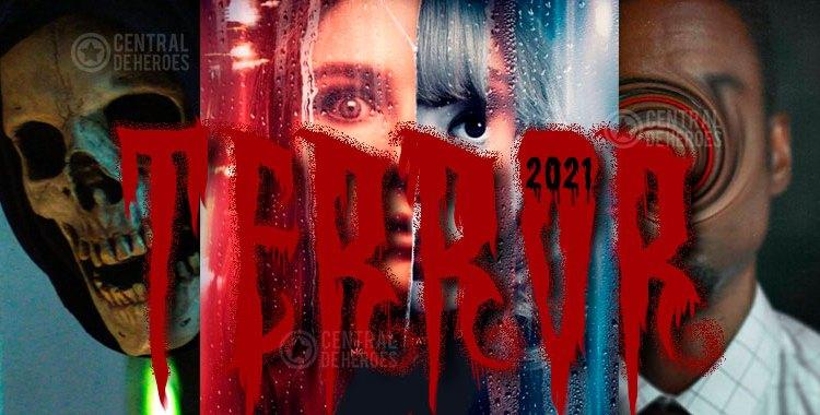 terror 2021