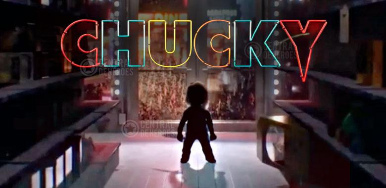 chucky la serie
