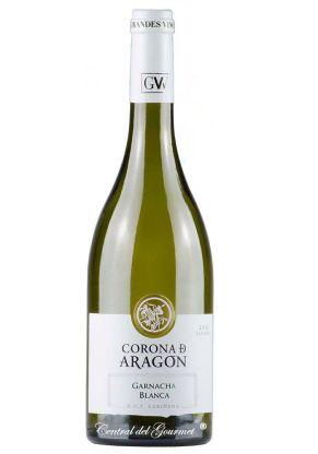 Garnacha Blanco 2016 Corona de Aragón