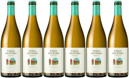 Chardonnay 2016 Viñas del Vero Somontano Caja