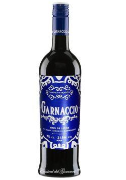 Garnaccio vino de licor de Garnacha Gourmet
