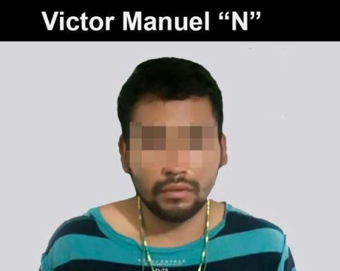 1. Víctor Manuel