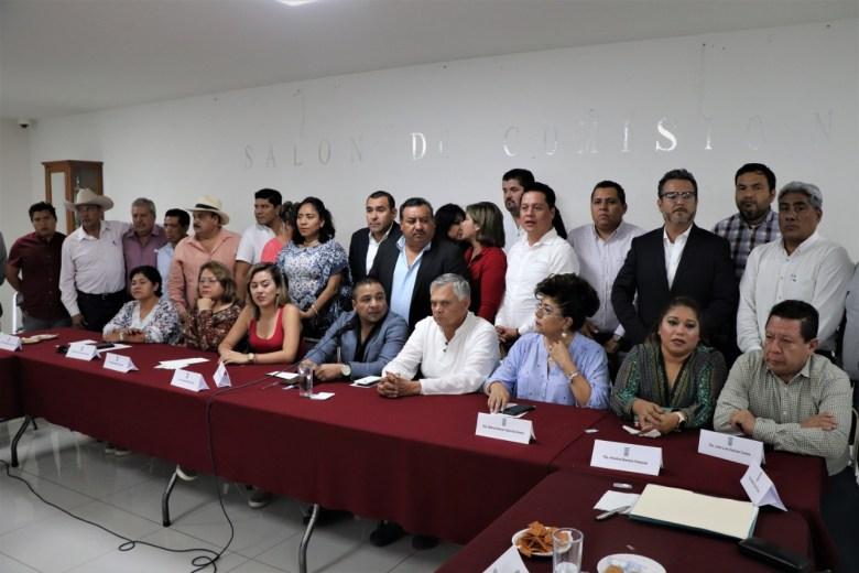 MODIFICAR LEYES DE INGRESOS MUNICIPALES . 02jpeg