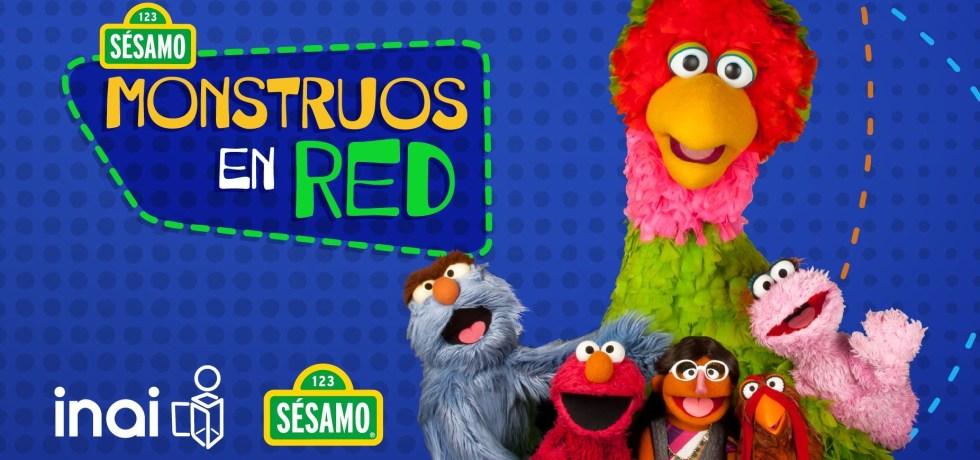 Monstruos en Red