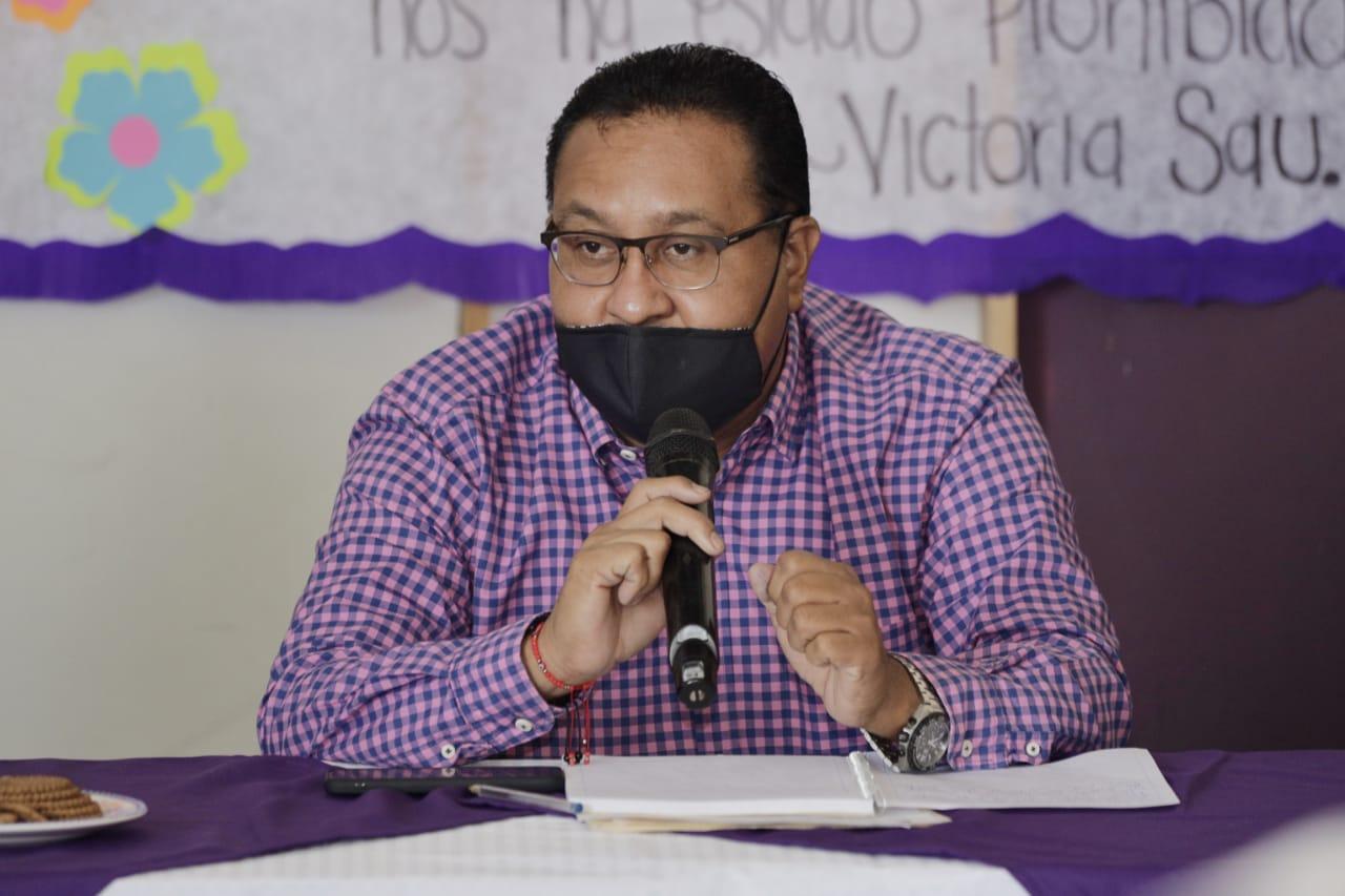 César Torres González