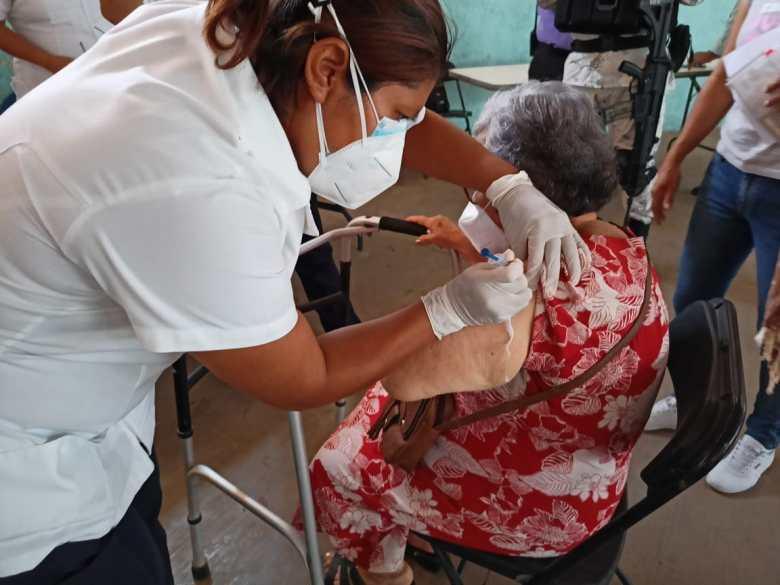 vacunas contra Covid-19