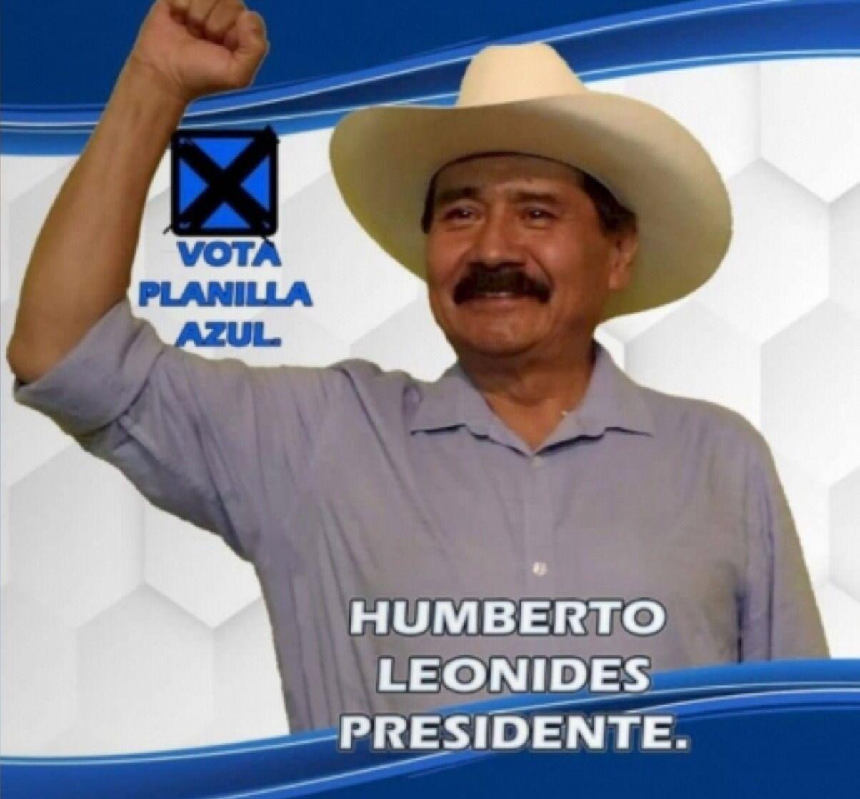 Presidente electo de Coatetelco