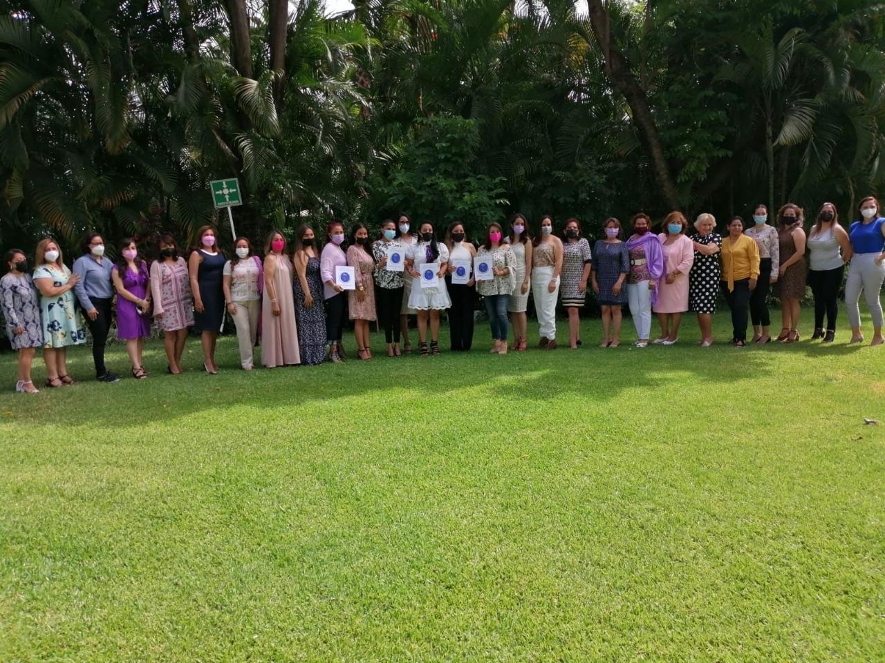 Atiende Secretaría de Gobierno propuestas de AC para sociedad más igualitaria
