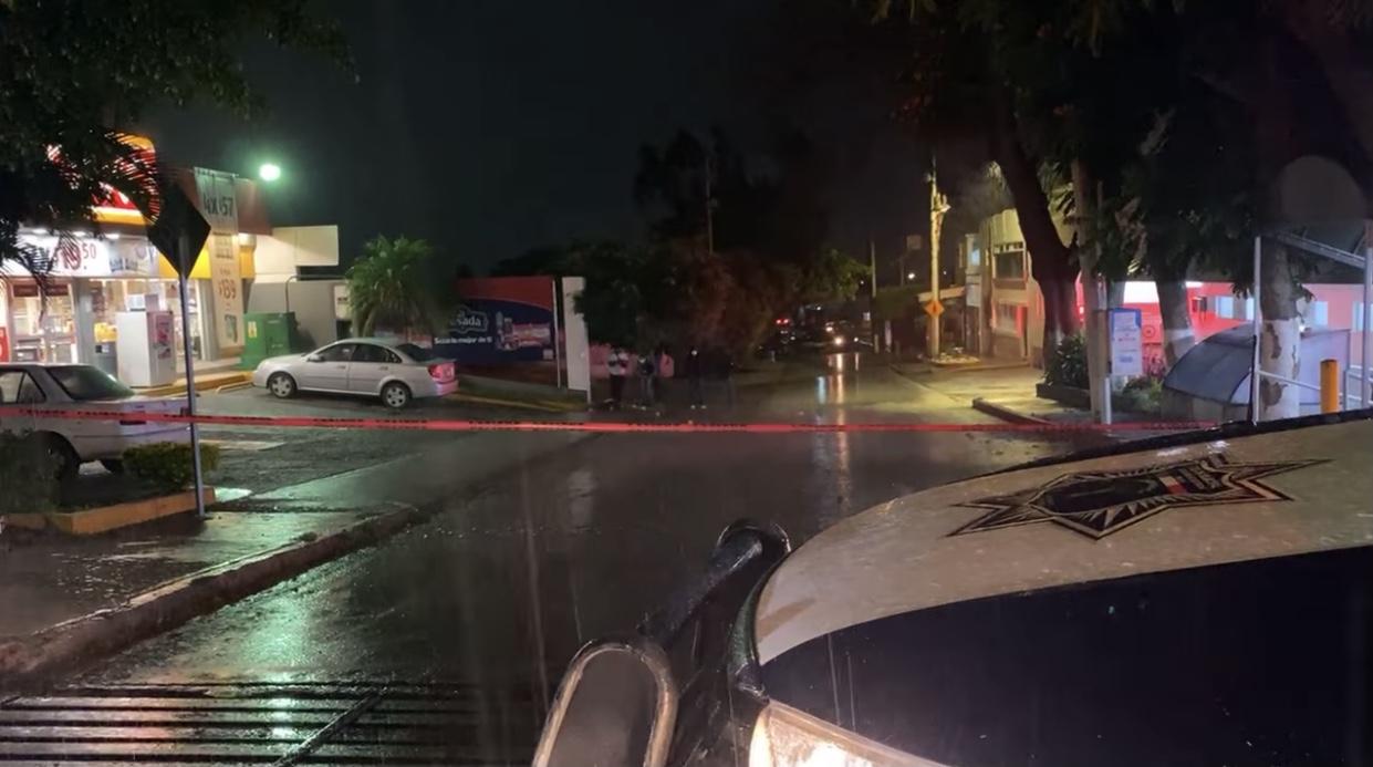 Matan a balazos a un hombre afuera del Hospital Henri Dunant de Cuernavaca