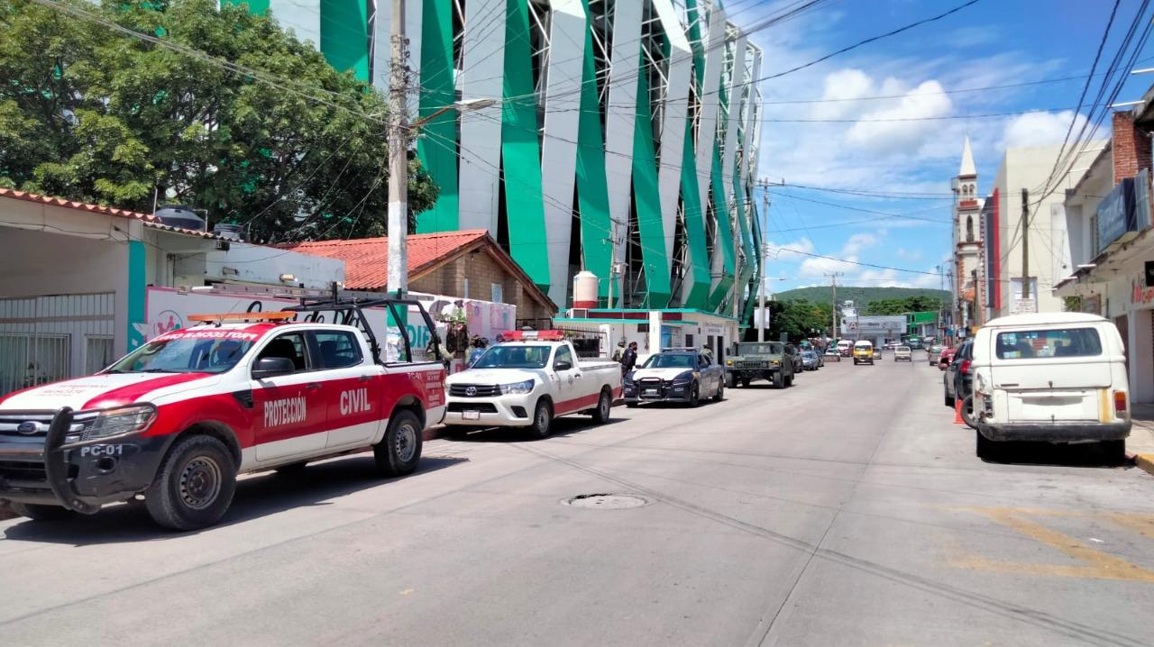 Zacatepec, Morelos