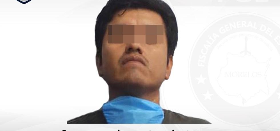 """Detienen a """"El Wizar"""" por violar a su hijastra"""
