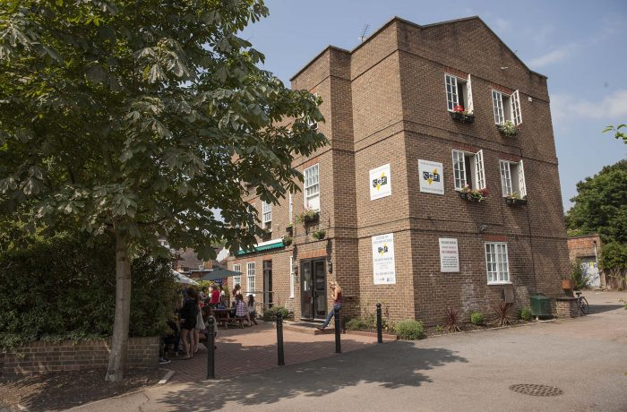 Centre English Studies