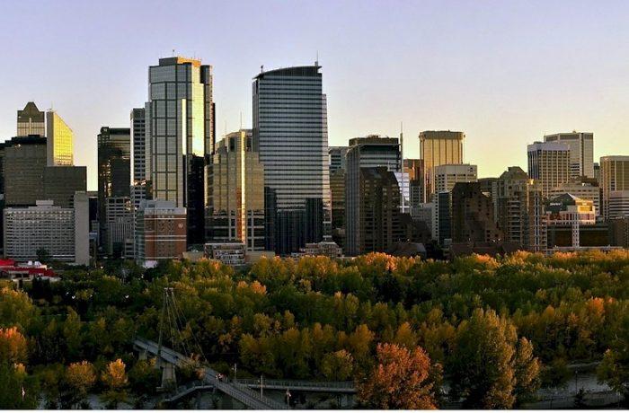 Intercâmbio Destinos Canadá Calgary