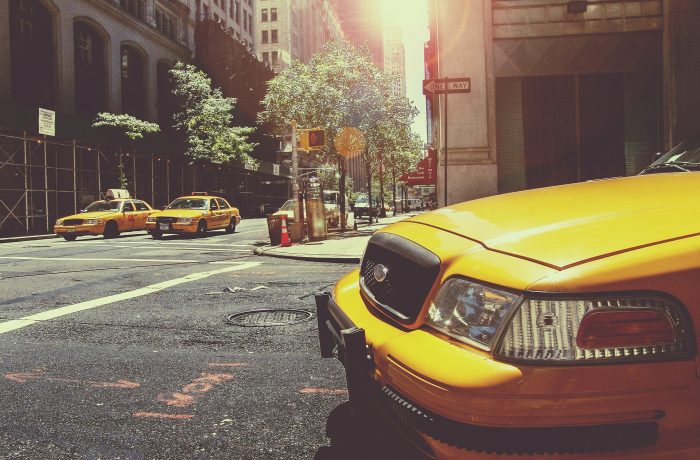 Intercâmbio Destinos Estados Unidos Nova York