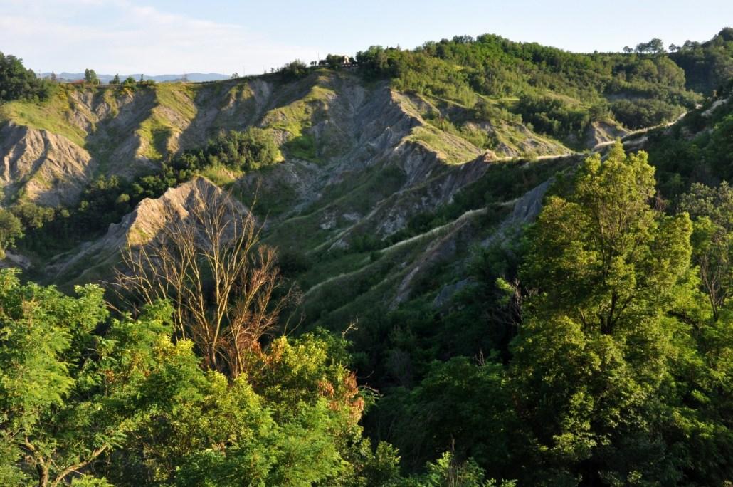 Borgo antico Monteveglio