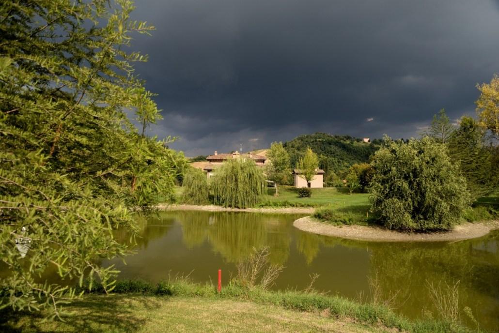 Parco Abbazia Monteveglio