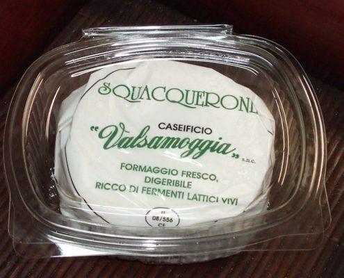 Squacquerone Valsamoggia