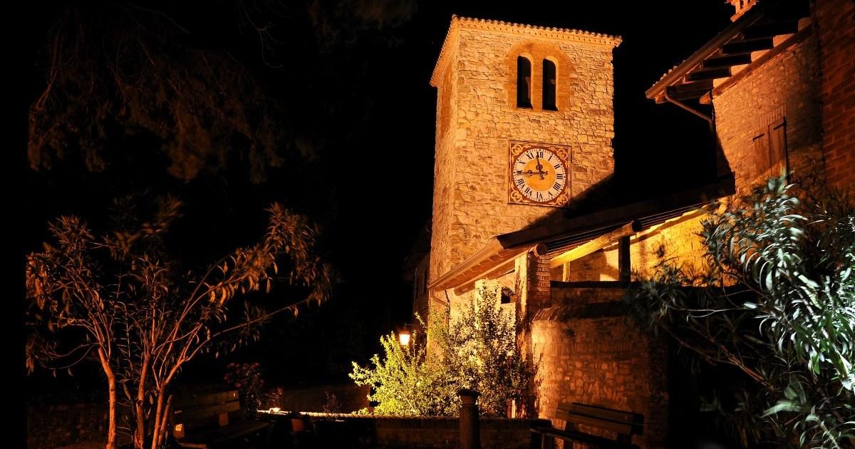 Castello di Serravalle Valsamoggia