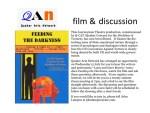 Feeding the Darkness: Journeymen Theatre