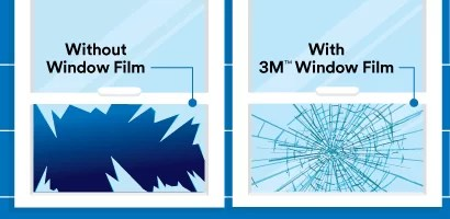 3M Window Film Security