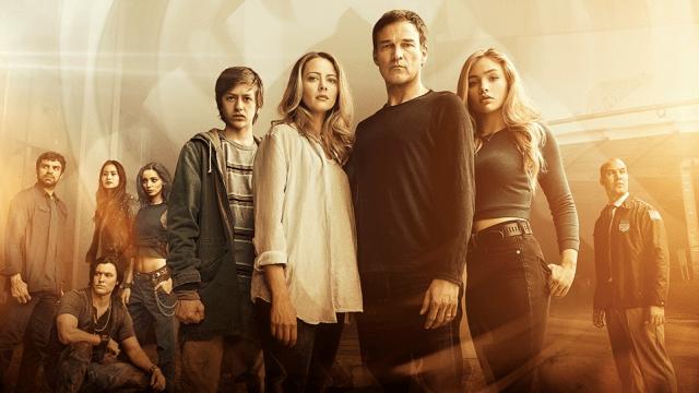 The Gifted season 3