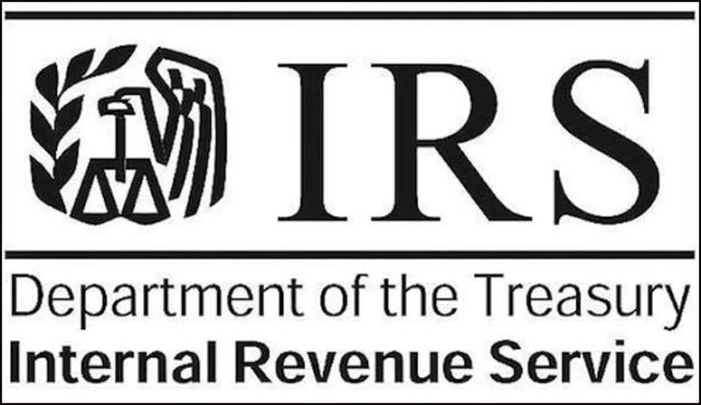 irs meaning