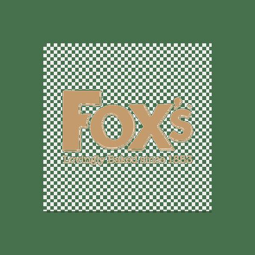 Foxs Logo