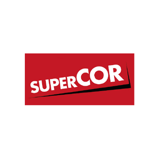Supercor Logo