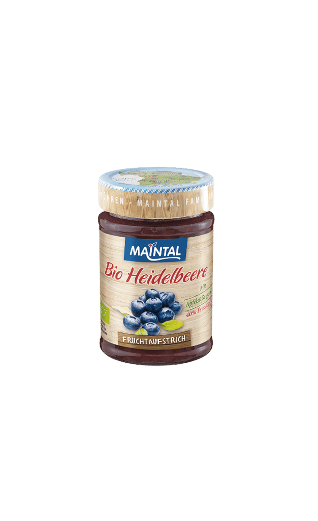 productimage maintal bio blueberry