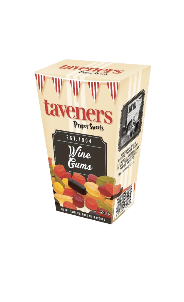 productimage taveners winegums
