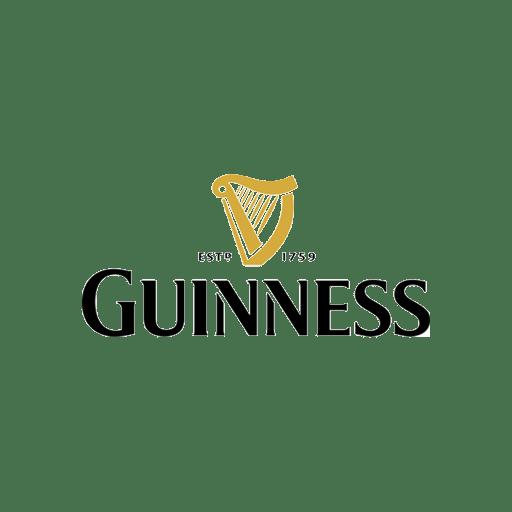 Logo Image Guinness