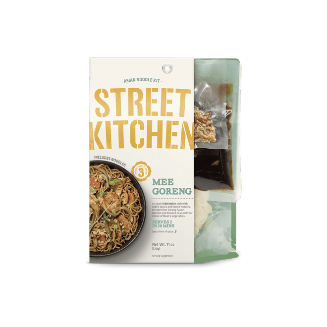 Product Image Street Kitchen