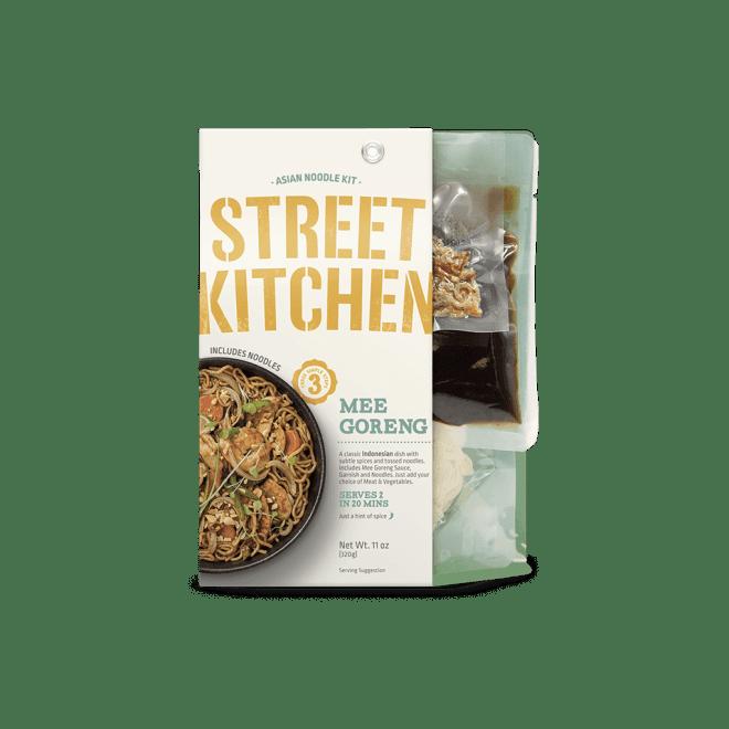 Product Image Street Kitchen