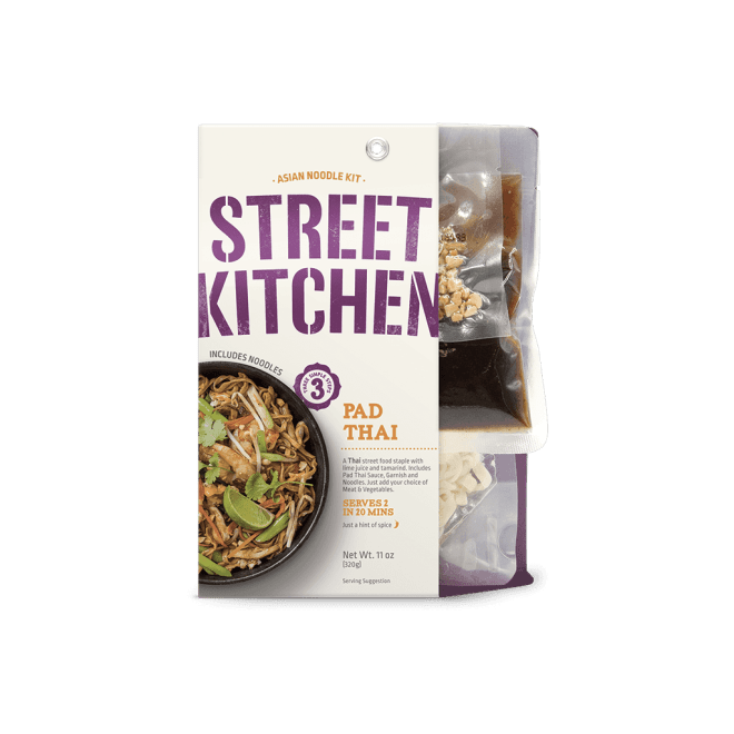 Product Image StreetKitchen