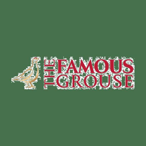Logo Image TheFamousGrouse