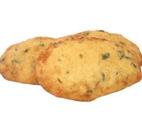 Pataniscas Bacalhau