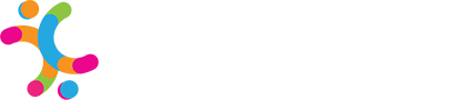 Central Florida Hearing Services in Sebring White Logo